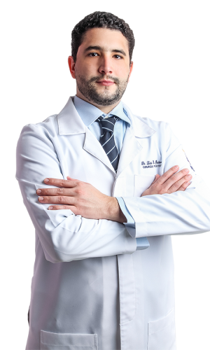 Dr. Luis Redondo - Plastic Surgeons Dominican Republic